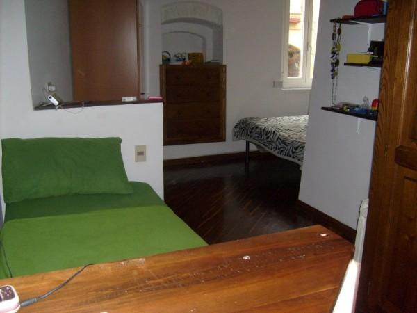 Appartamento in affitto a Perugia, Universitaria, Arredato, 40 mq - Foto 4