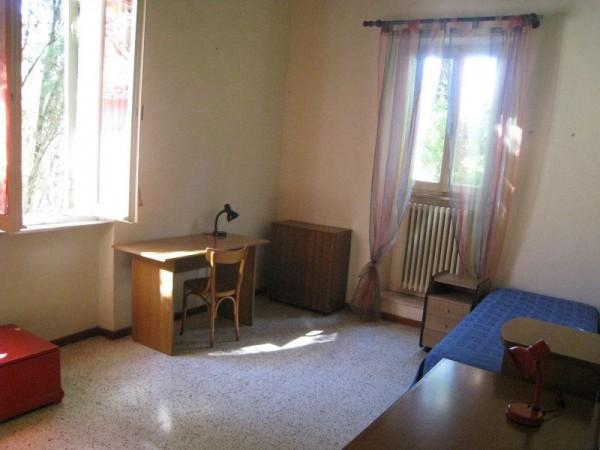 Appartamento in affitto a Perugia, Zona Acquedotto, Arredato, con giardino, 60 mq - Foto 5