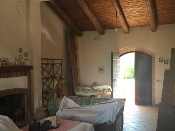 Rustico/Casale in affitto a Perugia, Capanne, Arredato, 120 mq - Foto 14