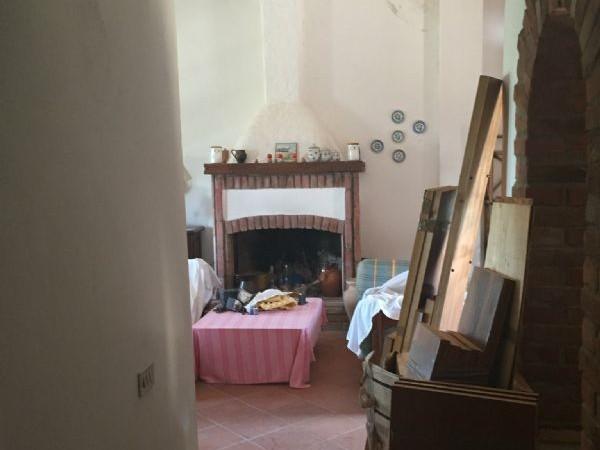 Rustico/Casale in affitto a Perugia, Capanne, Arredato, 120 mq - Foto 4