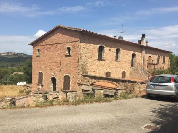 Rustico/Casale in affitto a Perugia, Capanne, Arredato, 120 mq - Foto 1