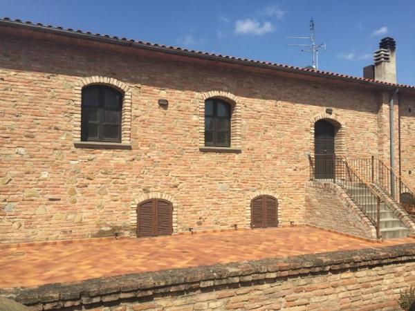 Rustico/Casale in affitto a Perugia, Capanne, Arredato, 120 mq - Foto 17