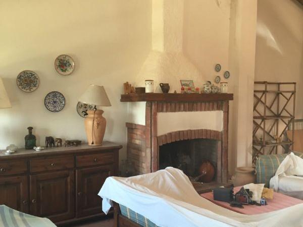 Rustico/Casale in affitto a Perugia, Capanne, Arredato, 120 mq - Foto 13