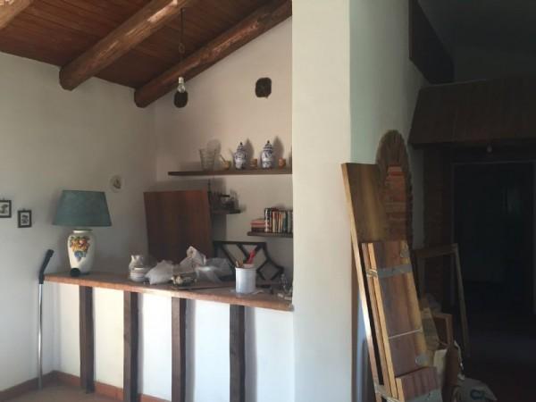 Rustico/Casale in affitto a Perugia, Capanne, Arredato, 120 mq - Foto 3