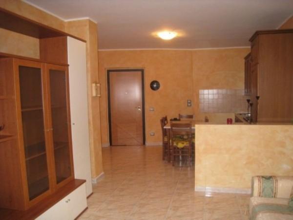 Appartamento in affitto a Perugia, Arredato, con giardino, 60 mq