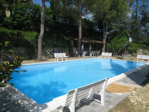 Appartamento in affitto a Perugia, Montelaguardia, Arredato, con giardino, 60 mq - Foto 4