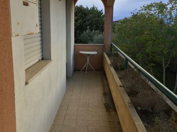 Appartamento in affitto a Perugia, Montelaguardia, 75 mq - Foto 1