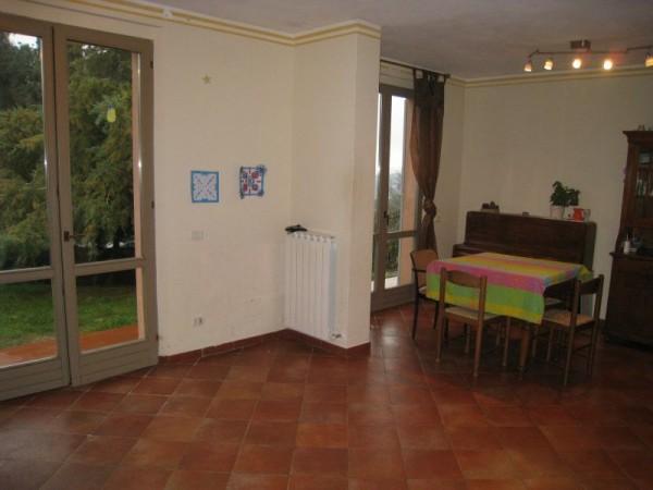 Appartamento in affitto a Perugia, Montelaguardia, Arredato, con giardino, 110 mq - Foto 15