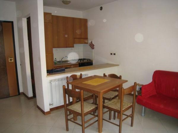 Appartamento in affitto a Perugia, Montelaguardia, Arredato, 50 mq - Foto 2