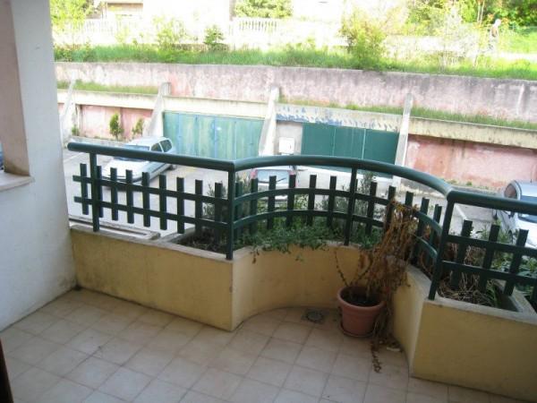 Appartamento in affitto a Perugia, Montelaguardia, Arredato, 50 mq - Foto 6