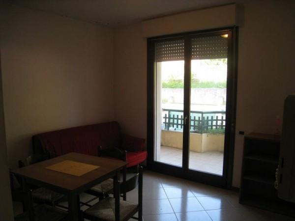 Appartamento in affitto a Perugia, Montelaguardia, Arredato, 50 mq - Foto 5