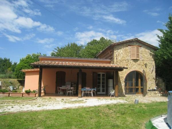 Casa indipendente in affitto a Perugia, Montelaguardia, Arredato, con giardino, 110 mq - Foto 5