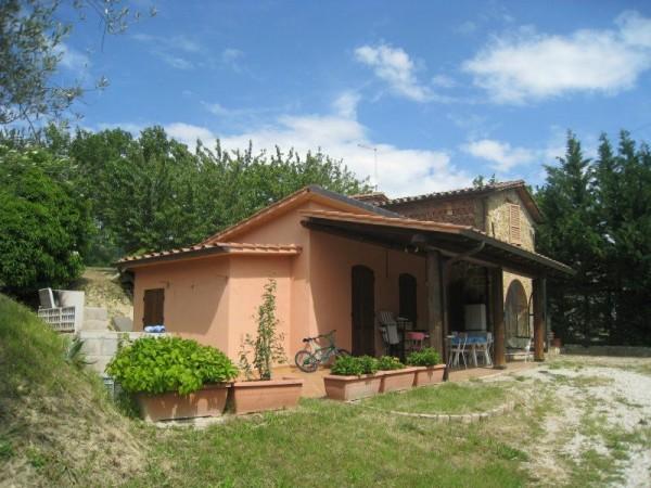 Casa indipendente in affitto a Perugia, Montelaguardia, Arredato, con giardino, 110 mq - Foto 4