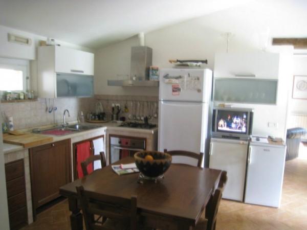 Casa indipendente in affitto a Perugia, Montelaguardia, Arredato, con giardino, 110 mq - Foto 6