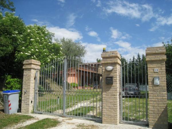 Casa indipendente in affitto a Perugia, Montelaguardia, Arredato, con giardino, 110 mq - Foto 2