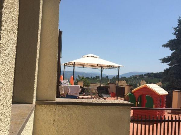 Appartamento in affitto a Perugia, Casaglia, 150 mq - Foto 2