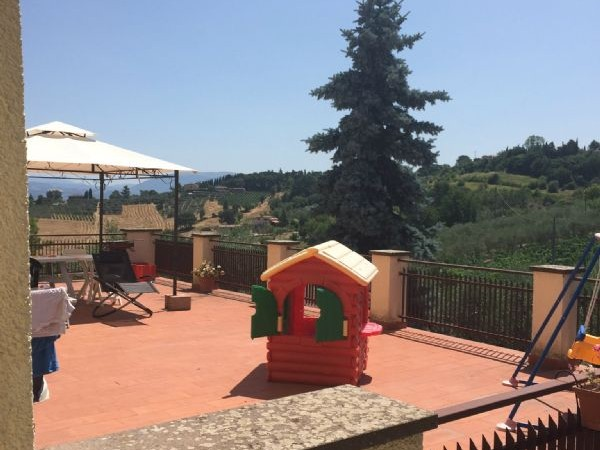 Appartamento in affitto a Perugia, Casaglia, 150 mq - Foto 5