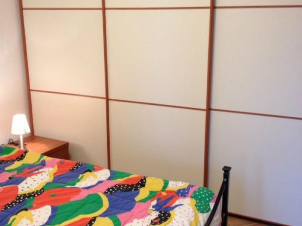 Appartamento in affitto a Perugia, San Marco, Arredato, 48 mq - Foto 3
