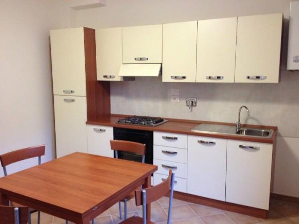 Appartamento in affitto a Perugia, San Marco, Arredato, 48 mq - Foto 1
