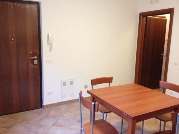 Appartamento in affitto a Perugia, San Marco, Arredato, 48 mq - Foto 9