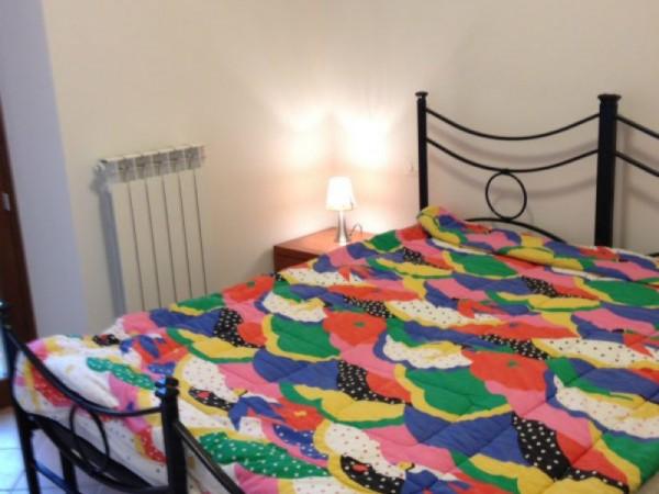 Appartamento in affitto a Perugia, San Marco, Arredato, 48 mq - Foto 4