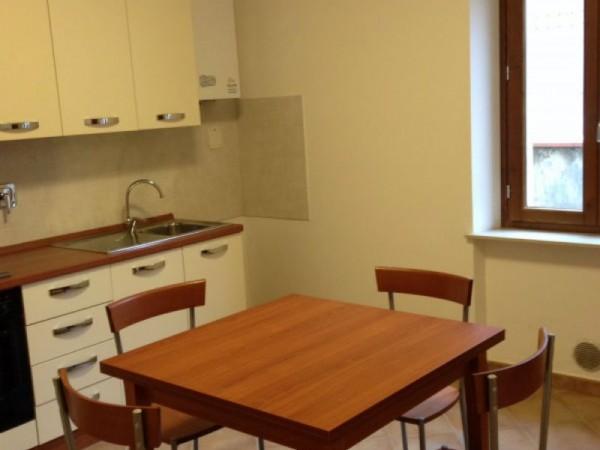 Appartamento in affitto a Perugia, San Marco, Arredato, 48 mq - Foto 8