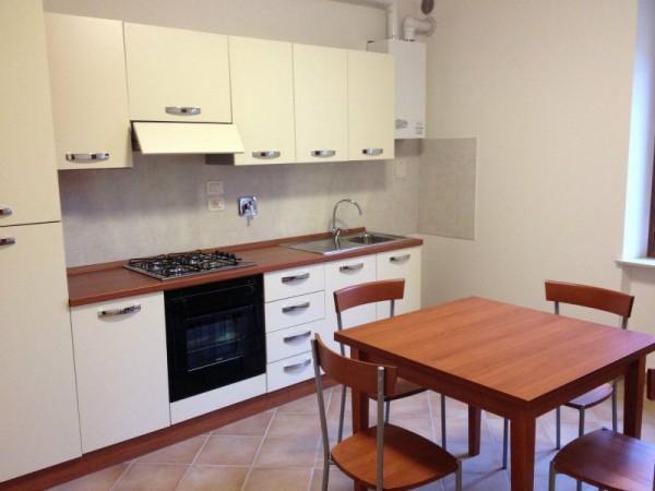 Appartamento in affitto a Perugia, San Marco, Arredato, 48 mq - Foto 7