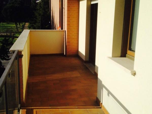 Appartamento in affitto a Perugia, San Sisto, Arredato, 55 mq - Foto 5