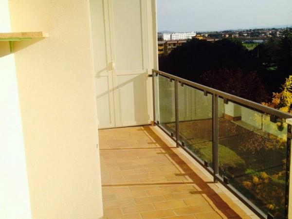 Appartamento in affitto a Perugia, San Sisto, Arredato, 55 mq - Foto 6