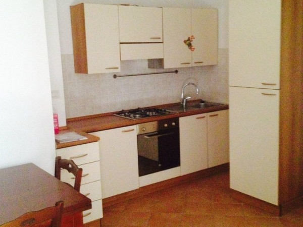 Appartamento in affitto a Perugia, San Sisto, Arredato, 55 mq