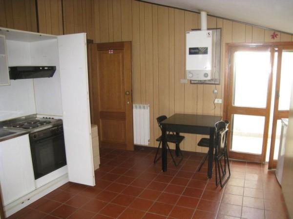 Rustico/Casale in affitto a Perugia, Via Tuderte, Arredato, con giardino, 25 mq - Foto 4