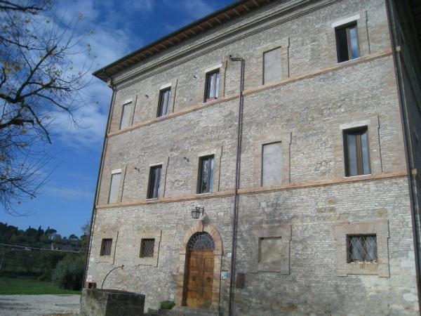 Rustico/Casale in affitto a Perugia, Via Tuderte, Arredato, con giardino, 45 mq - Foto 2