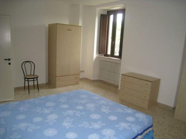 Rustico/Casale in affitto a Perugia, Via Tuderte, Arredato, con giardino, 45 mq - Foto 4