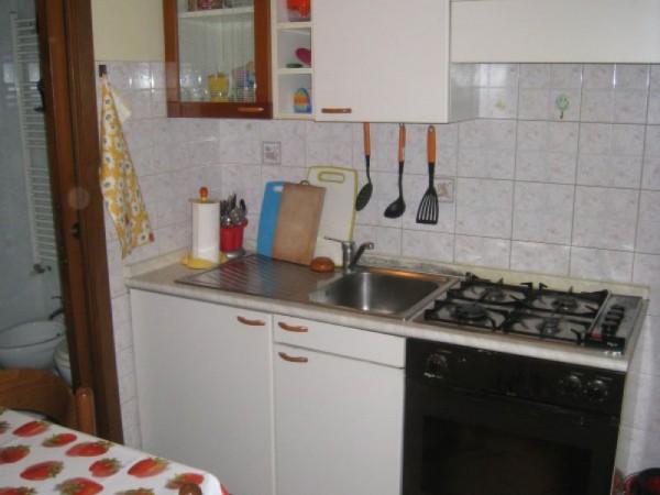 Appartamento in affitto a Perugia, Università Stranieri, Arredato, 30 mq