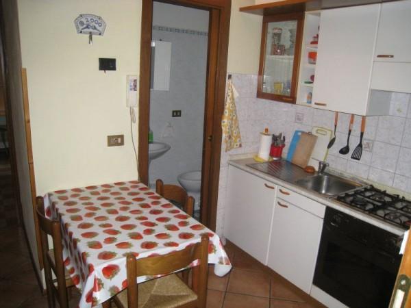 Appartamento in affitto a Perugia, Università Stranieri, Arredato, 30 mq - Foto 10