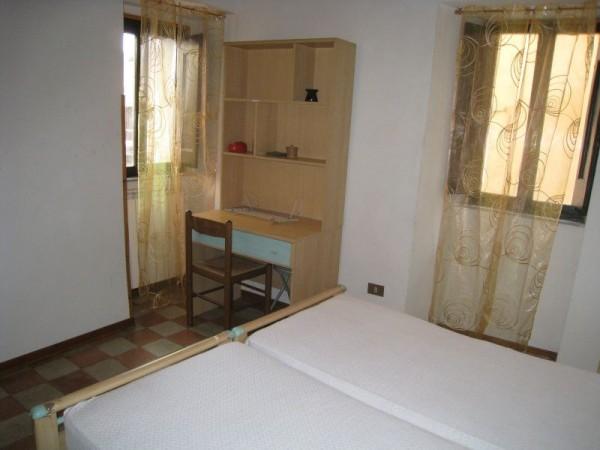 Appartamento in affitto a Perugia, Università Stranieri, Arredato, 30 mq - Foto 7
