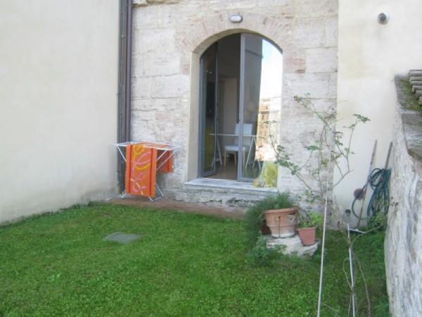 Appartamento in affitto a Perugia, Morlacchi, Arredato, con giardino, 50 mq - Foto 5