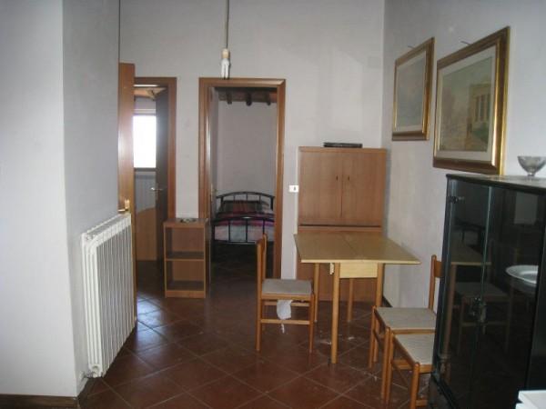 Appartamento in affitto a Perugia, Porta Pesa, Arredato, 40 mq