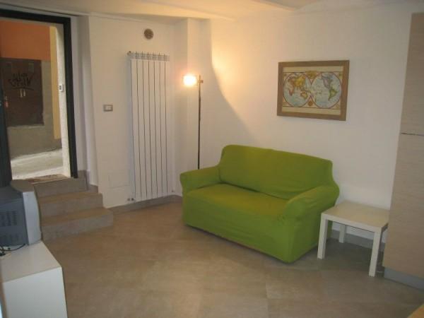 Appartamento in affitto a Perugia, Piazza Del Circo, Arredato, 40 mq - Foto 4
