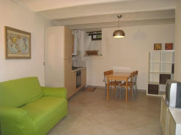 Appartamento in affitto a Perugia, Piazza Del Circo, Arredato, 40 mq