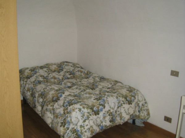 Appartamento in affitto a Perugia, Corso Vannucci, Arredato, 30 mq - Foto 4