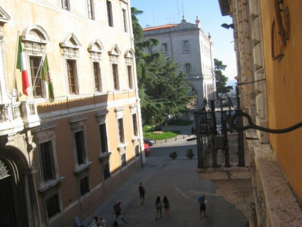 Appartamento in affitto a Perugia, Corso Vannucci, Arredato, 30 mq - Foto 5