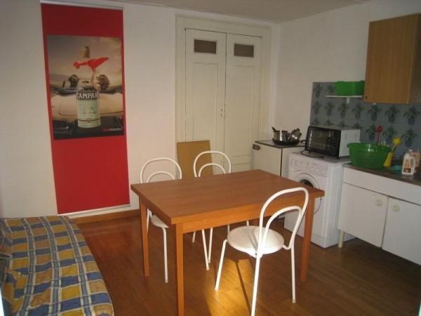 Appartamento in affitto a Perugia, Corso Vannucci, Arredato, 30 mq