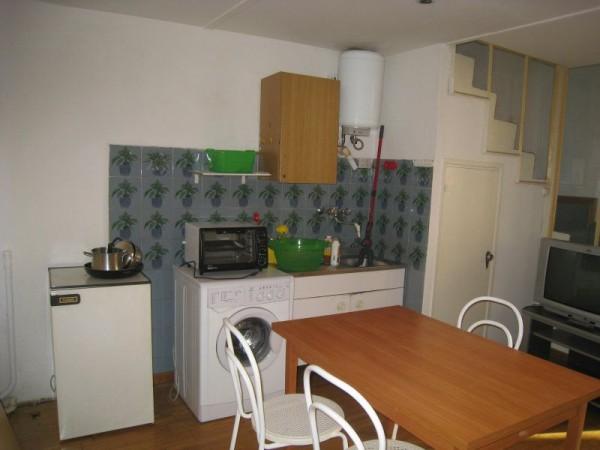Appartamento in affitto a Perugia, Corso Vannucci, Arredato, 30 mq - Foto 8