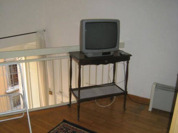 Appartamento in affitto a Perugia, Corso Vannucci, Arredato, 30 mq - Foto 3