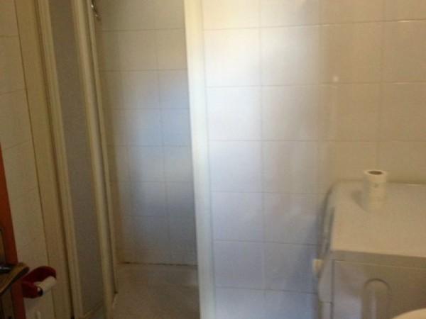 Appartamento in affitto a Perugia, Porta Pesa, Arredato, 38 mq - Foto 5