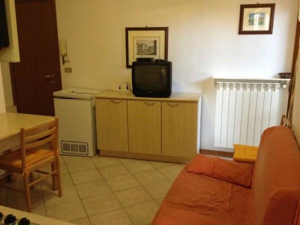 Appartamento in affitto a Perugia, Porta Pesa, Arredato, 38 mq - Foto 12