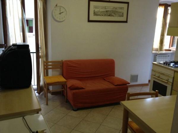 Appartamento in affitto a Perugia, Porta Pesa, Arredato, 38 mq - Foto 10