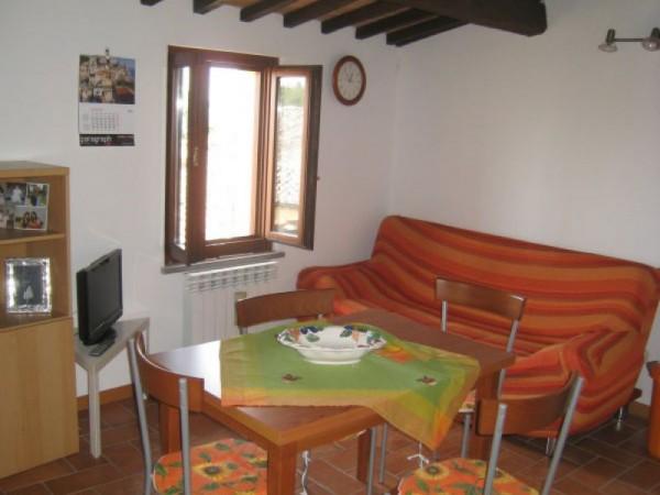 Appartamento in affitto a Perugia, Piazza Del Circo, Arredato, 50 mq - Foto 5