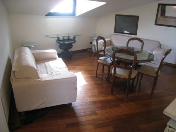 Appartamento in affitto a Perugia, Porta Sole, Arredato, con giardino, 90 mq - Foto 9